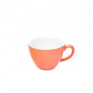 Filiżanka do kawy 0,16 l Kahla Pronto Colore pomarańczowa