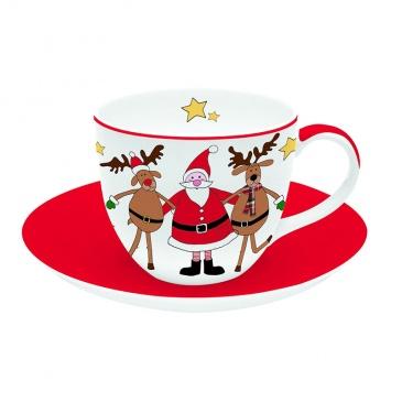 Filiżanka świąteczna Nuova R2S