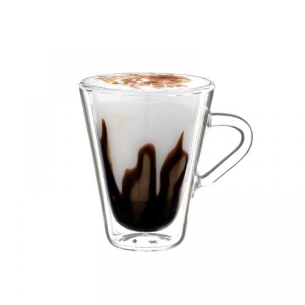 Filiżanki espresso 105 ml Bredemeijer Duo 2 szt. B-1456