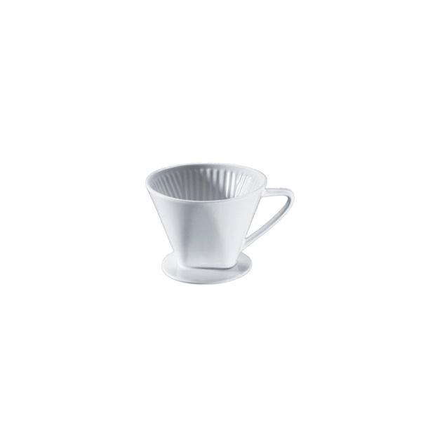 Filtr do kawy rozmiar 2 Cilio biały CI-105162