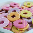 Foremka do wykrawania ciastek Kitchen Craft DONUT KCBISCUIT