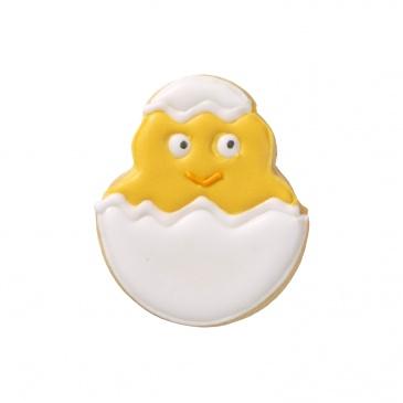 Foremka do wykrawania ciastek KURCZACZEK Birkmann