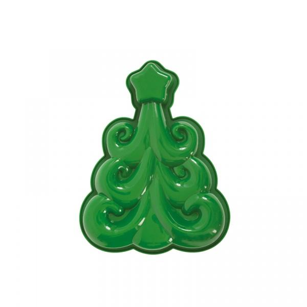 Forma Choinka Pavoni zielona FRT166VR8S