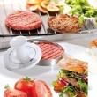 Forma do burgerów Gefu G-15410