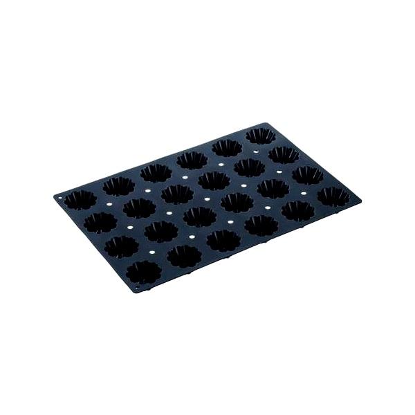 Forma na 24 babeczki LURCH FlexiGastro LU-00067100