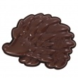 Forma na ciasto Pavoni jeżyk FRT178MRAS