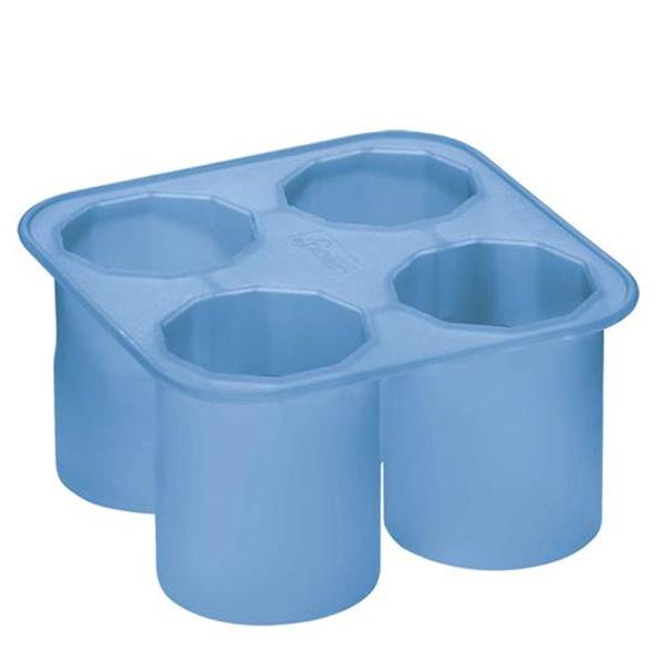 Forma na kostki lodu 4 szt. Lurch szklaneczki lodowe LU-00010445