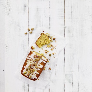 Forma prostokątna (keksówka) 30 cm Birkmann Easy Baking szara