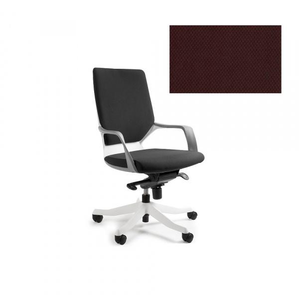 Fotel biurowy Apollo M Unique cocoa W-908W-BL406