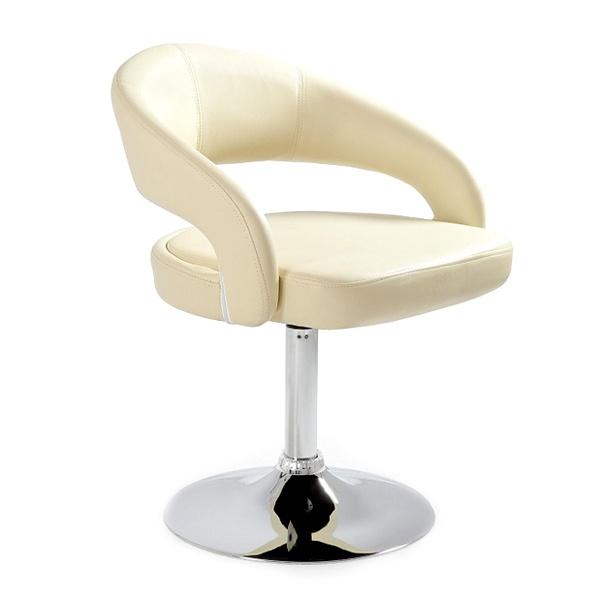 Fotel obrotowy UNIQUE Stilo beige 2-26A-1