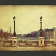 Fototapeta - Adieu Paris! A0-F4TNT0015-P