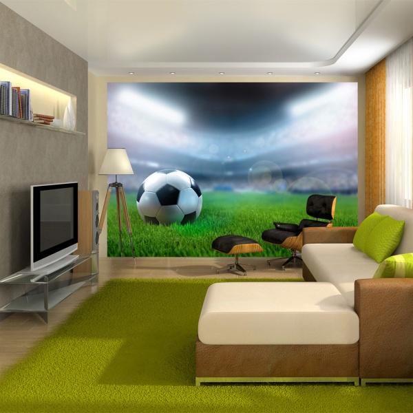 Fototapeta - Mistrzostwa Świata (300x210 cm) A0-XXLNEW010184
