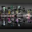 Fototapeta - Tam gdzie rodzą się marzenia - NYC A0-F5TNT0044-P