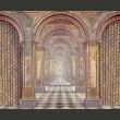 Fototapeta - The chamber of secrets A0-F4TNT0068-P