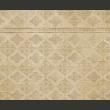 Fototapeta - Wysłużona barokowa tapeta A0-F4TNT0392-P