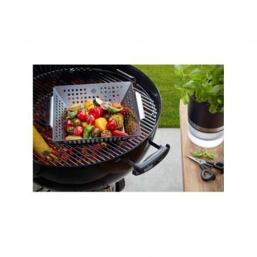 Gefu - Taca grillowa BBQ duża