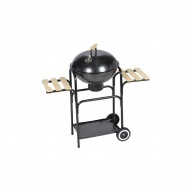 Grill Kettle Barbecue Louisiana