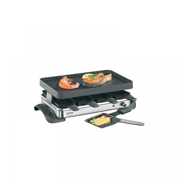 Grill stołowy raclette Küchenprofi Exclusive KU-1770000000