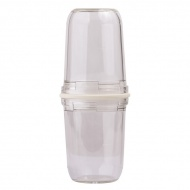 Hario Latte Shaker Off White 70ml