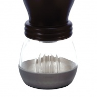 Hario Skerton - zamienny pojemnik na zmieloną kawę