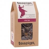 Herbata Teapigs Chai Tea 50 piramidek