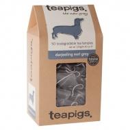 Herbata Teapigs Darjeeling Earl Grey 50 piramidek