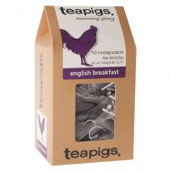 Herbata Teapigs English Breakfast 50 piramidek