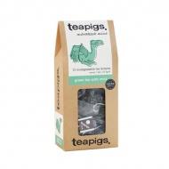 Herbata Teapigs Green Tea with Mint 15 piramidek