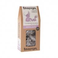 Herbata Teapigs Jasmine Pearls 15 piramidek