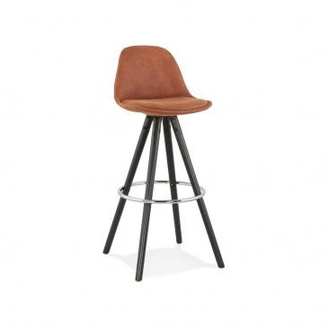 Hoker Kokoon Design Agouti brązowy nogi czarne