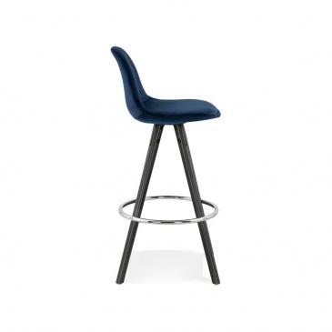 Hoker Kokoon Design Franky Mini niebieski nogi czarne