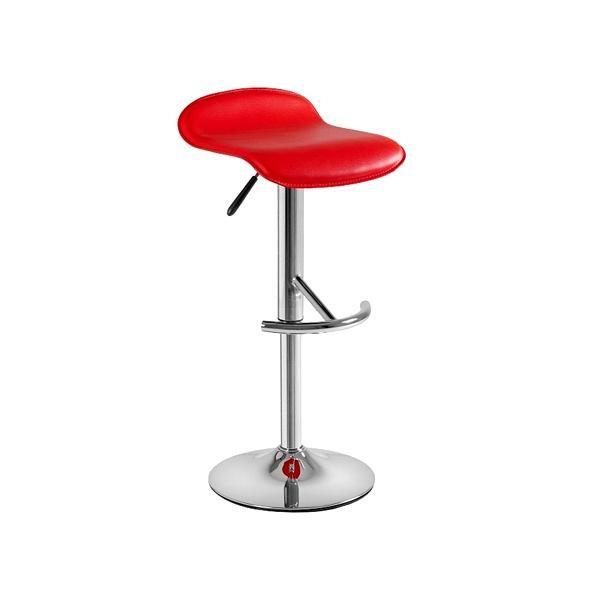 Hoker UNIQUE Swinger czerwony 2-38-2