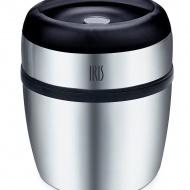 IRIS DUO stalowy termos na jedzenie 750 ml
