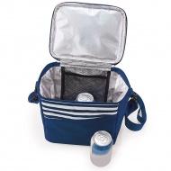 IRIS MINI COOLER BAG torba termiczna 8 l granatowa