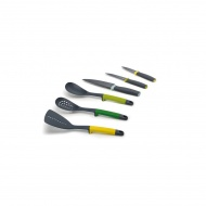 JJ - 6 elementowy zestaw narzędzi i noży, Elevate