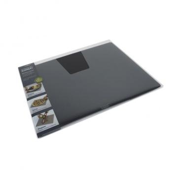 JJ - Deska lub podkładka 40 x 50 czarna