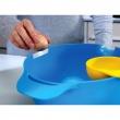 JJ - Zestaw przyrządów kuchennych NEST MIX 4 szt 40015