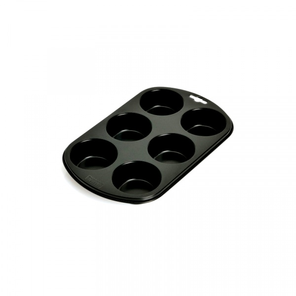 KAISER - Forma do muffinek, maxi, 6 szt., CREATIV 2300646244