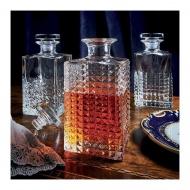 Karafka do whisky 0,78 l Ambrosia - Luigi Bormioli