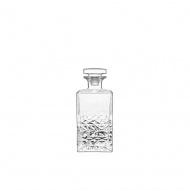 Karafka do whisky 0,78 l Aura - Luigi Bormioli