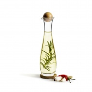 Karafka na oliwę/ocet 0,45 l Sagaform Nature