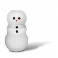 Karafka Snowman 500ml PO: POP biała