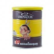 Kawa mielona Cremador 250g Passalacqua