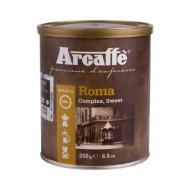 Kawa mielona Roma 100% Arabica 250 g Arcaffe