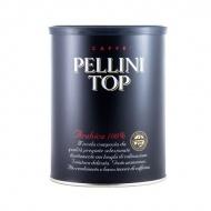 Kawa mielona Top 100% Arabica 250 g Pellini