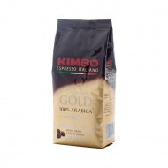 Kawa ziarnista Aroma Gold 250 g Kimbo