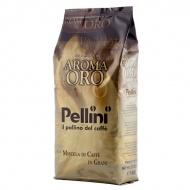 Kawa ziarnista Aroma Oro 1 kg Pellini