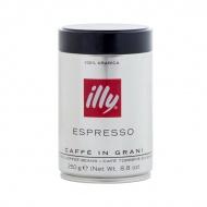Kawa ziarnista Dark Roast 250 g Illy