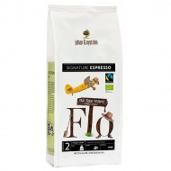 Kawa ziarnista Espresso Fairtrade 500 g Johan & Nyström