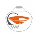 KENSINGTON 570C  CHEF EDITION - OUTDOORCHEF; GRILL WĘGOLWY -